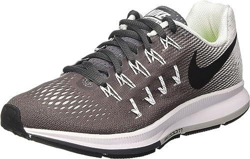 Nike WMNS Air Zoom Pegasus 33, Chaussures de FonctionneHommest EntraineHommest Fille
