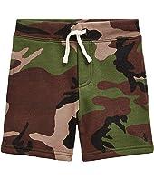 Fleece Shorts (Toddler)
