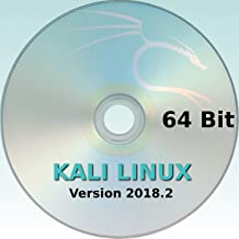Kali Linux - Hacking and Penetration testing - NEW From the makers of BackTrack Linux - 64-bit version