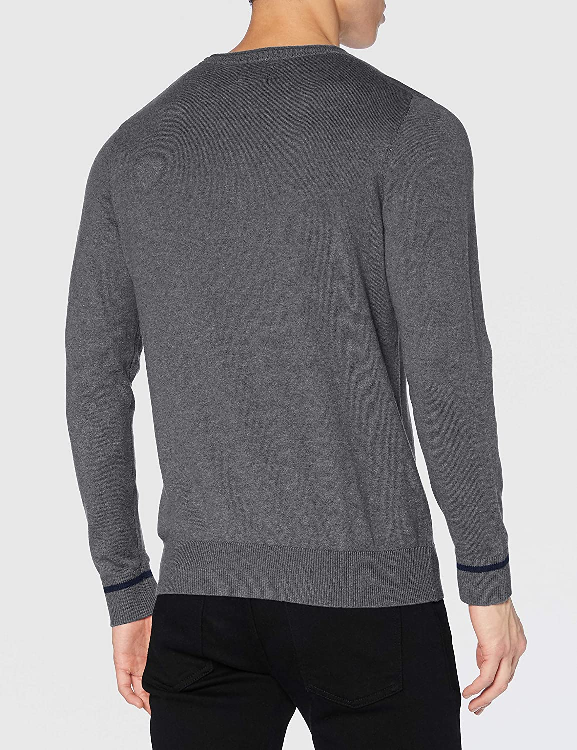 Pepe Jeans Pablo Pull Homme Gris (933)