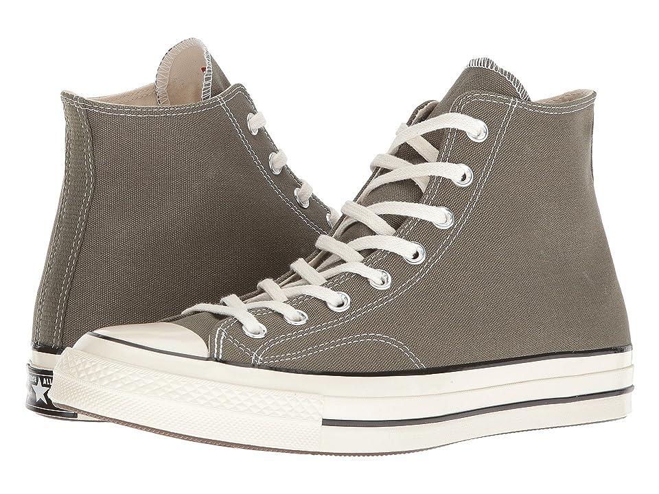 Converse Chuck Taylor(r) All Star(r) '70 Hi (Field Surplus/Black/Egret) Athletic Shoes