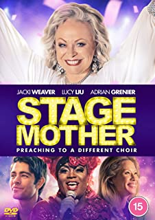 Stage Mother [DVD]