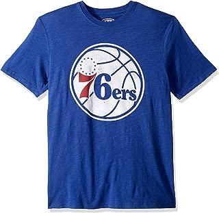 NBA Men's OTS Slub Tee