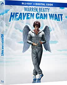 Romantic Comedy HEAVEN CAN WAIT arrives on Blu-ray for the First Time Nov. 30 from Paramount