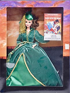 Best gone with the wind barbie dolls Reviews