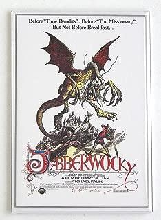 Best jabberwocky movie poster Reviews