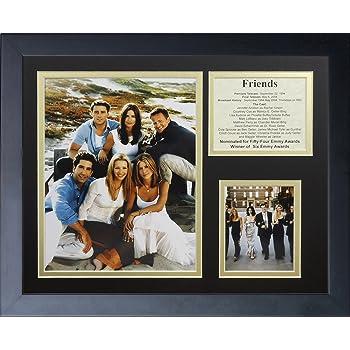 Legends Never Die Pink Floyd Framed Photo Collage 11x14-Inch 16188U