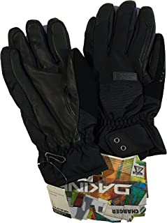 DAKINE Men's Method Charger Glove Black XL