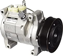 Denso 471-1004 New Compressor with Clutch