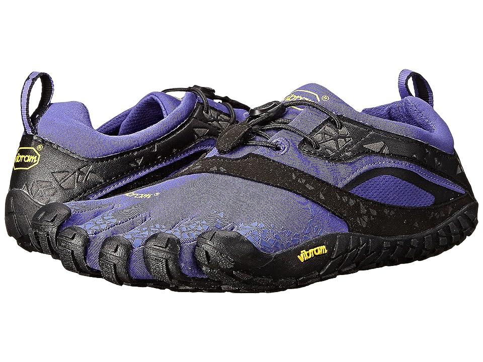 Vibram FiveFingers Spyridon MR (Purple/Black) Women