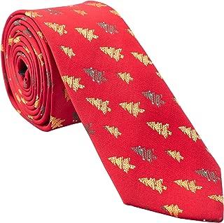 christmas themed neckties