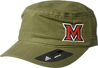 d613b535add83 Amazon.com  miami redhawks adidas - Caps   Hats   Clothing ...
