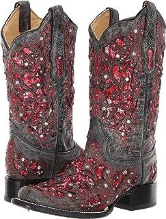 e28aa3017fc Amazon.ca: Corral Boots: Shoes & Handbags