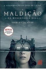 A assombração da Casa da Colina (Portuguese Edition) Kindle Edition