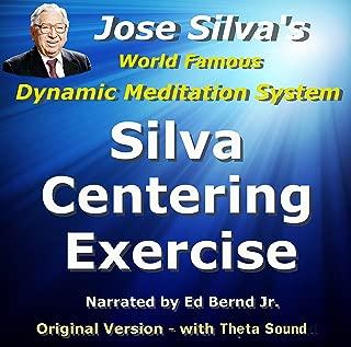Silva Centering Exercise with Theta Sound