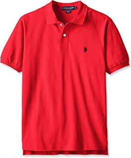 Promotional Polo Shirts with Your Logo 31.40 Each 6 Qty Silk Touch Polo