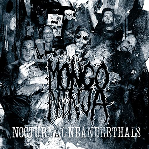 And You Will Know Us By the Stench of Cock by Mongo Ninja on ...