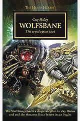 Wolfsbane (The Horus Heresy Book 49) Kindle Edition