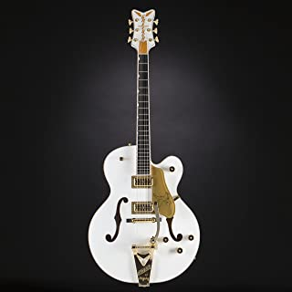 Gretsch G6136T White Falcon Players Edition W Bigsby