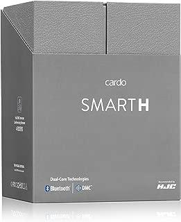 Cardo Unisex-Adult Smarth Duo (Dual) (,)