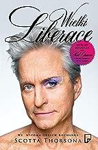 Wielki Liberace (Polish Edition)