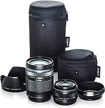 olympus lens kit