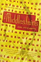 By Jami Attenberg - The Middlesteins: A Novel (2012-11-07) [Hardcover]