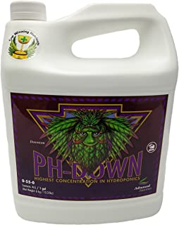 Best advanced nutrients for aeroponics Reviews