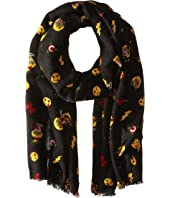 Betsey Johnson - Betmoji Day Wrap