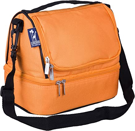 52c88ddd4921 Amazon.com: Orange - Lunch Boxes / Travel & To-Go Food Containers ...