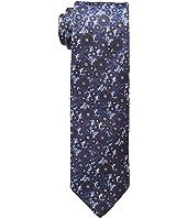 Eton - Floral Print Tie