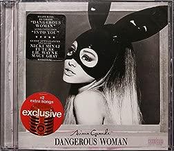 dangerous woman limited edition