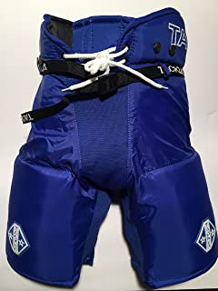 Tackla Hockey Pant Royal Blue Model 700 Junior Large 160