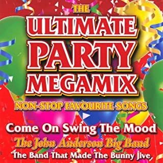 Glen Miller Medley: In The Mood / Little Brown Jug / American Patrol / Pennsylvania 65000