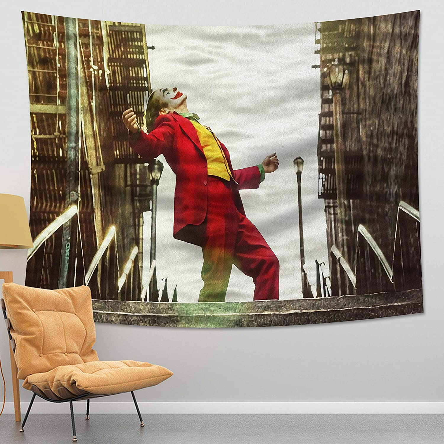 MEWE Movie Tapestry Hanging 55% OFF 59x70in Al sold out. Wall