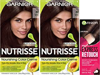 garnier nutrisse root touch up boots