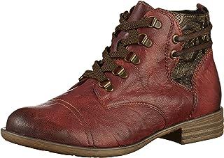 Remonte laarzen in grote maten bruin D4977-22 grote damesschoenen