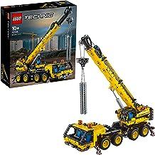 LEGO Technic - Grúa Móvil, Set de Construcción