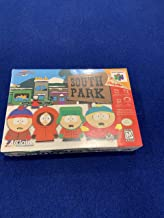 South Park 64 / Game