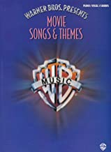 Warner Bros. Presents Movie Songs & Themes: Piano/Vocal/Chords