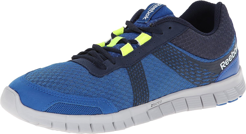 Reebok Men's Z Fury Tempo Running shoes