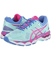 ASICS Kids - Gel-Kayano® 22 GS (Little Kid/Big Kid)