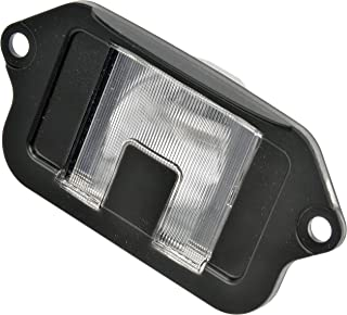 Dorman 68179 License Plate Light Lens