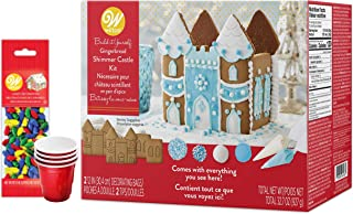 Best castle gingerbread house Reviews