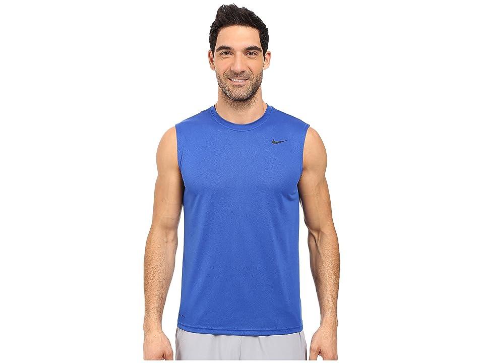 4f52cb4a15cc0 ... UPC 823229733623 product image for Nike - Legend 2.0 Sleeveless Tee  (Game Royal Black