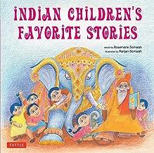 Best indian children's favorite stories Reviews