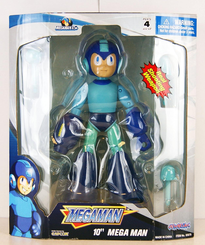 Megaman 10  Mega Man with Real Shooting Weapon B01E7I1N10 Guter Markt  | Gute Qualität