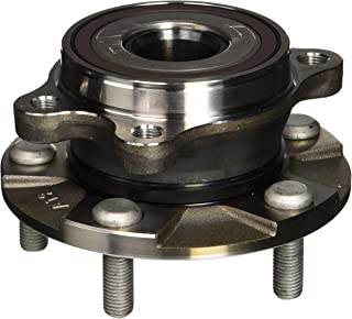 Timken HA590168 Wheel Bearing and Hub Assembly