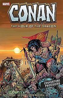 Conan : Hour of the Dragon