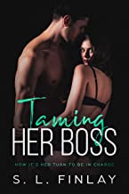 Taming Her Boss: Now It's Her Turn To Be In Charge (Emerald Creek Book 1)